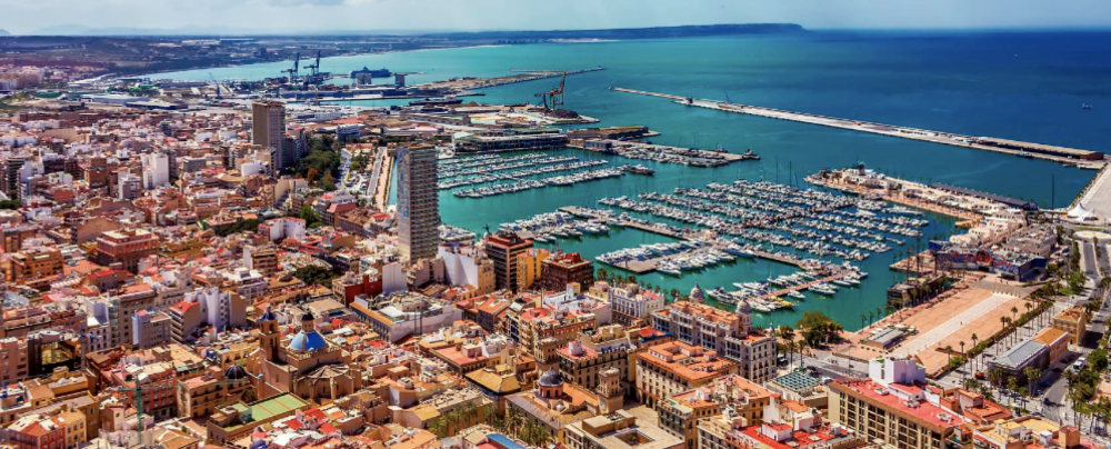 UTK Advanced Spanish Language in Alicante