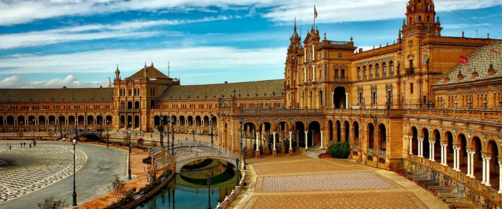 UTK Intermediate Spanish Language in Sevilla